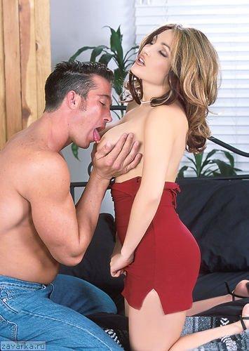 Видео с порно звездой Кендрой Джейд.